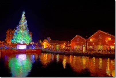 函館クリスマスファンタジー2014の日程は?花火や夜景見どころをご紹介! 2014 thumb