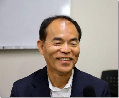 LEDでノーベル物理学賞受賞中村修二氏の家族や子供、経歴や学歴のまとめ!