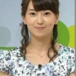和久田麻由子アナの彼氏や結婚の話は?高校や大学はどこ?