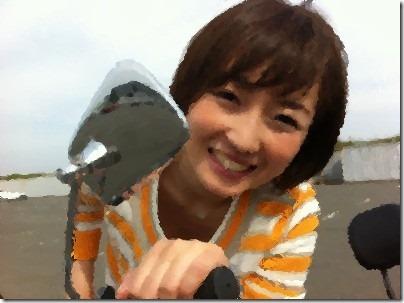 狩野恵里は結婚発表間近か?青梅出身で英語堪能な理由とは? thumb11