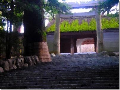 伊勢神宮の内宮外宮へのアクセス方法は?お参りの注意点とは!
