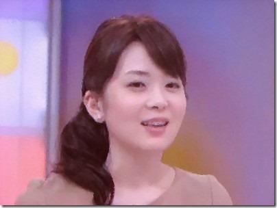 橋本奈穂子アナは鉄道好き?彼氏と結婚情報の真相は?