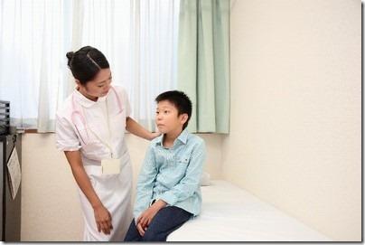 溶連菌の子供と大人の症状は下痢?感染原因は?