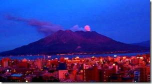 鹿児島県桜島が間もなく大爆発噴火?飛行機に影響は?2