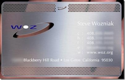 1979年頃のスティーブジョブズの名刺があまりに「衝撃的」過ぎると話題に b74528ff thumb
