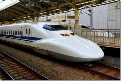 新幹線285km先行体験列車「団体285」きっぷの予約方法は?停車駅は?