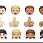 Appleの新しい絵文字「黄色人種」があまりに黄色過ぎると中国人大激怒