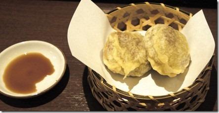 福島県の天ぷらまんじゅうとは?笑ってこらえてダーツの旅!