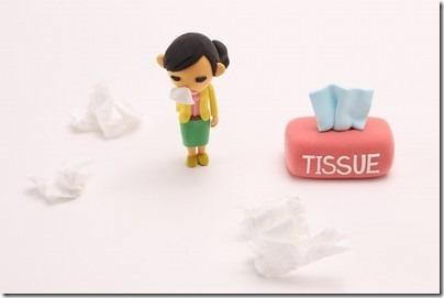 花粉症の原因はドライノーズ?あのニュースで得する人損する人で紹介! thumb37