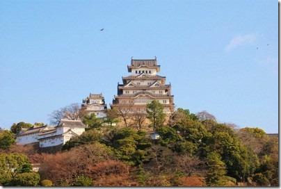 世界遺産姫路城へのアクセス方法やグルメスポットは?