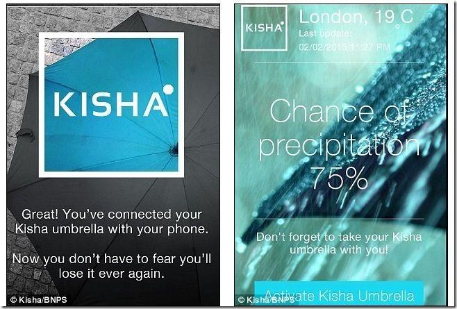 借りパク厨終了か?オンラインで追跡可能なスマート傘「キシャ」が販売開始! 20e6925c thumb