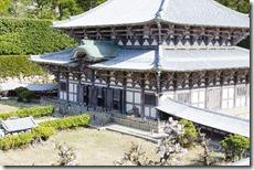 世界遺産古都奈良の文化財へのアクセス方法やグルメスポットは?2