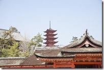 世界遺産厳島神社へのアクセス方法やグルメスポットは?2