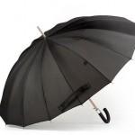 借りパク厨終了か?オンラインで追跡可能なスマート傘「キシャ」が販売開始!