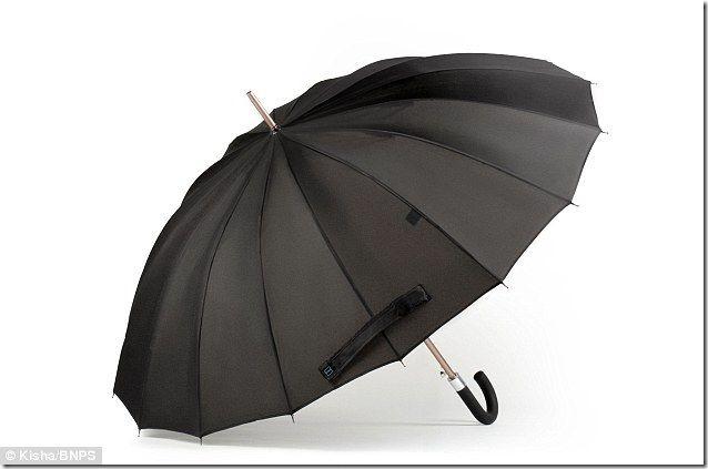 借りパク厨終了か?オンラインで追跡可能なスマート傘「キシャ」が販売開始! 86ad4824 thumb1