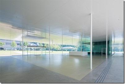 21世紀美術館でのランチはカフェFusion21!メニュー営業時間まとめ Fusion212 thumb