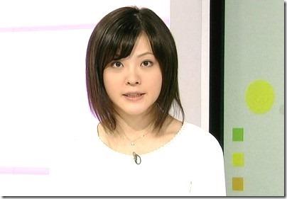 NHK佐々木彩アナに指輪が?彼氏と結婚する?空手4段との噂も! NHK4 thumb