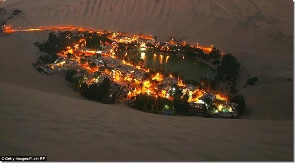 ペルーで最も乾燥した地域にある「砂漠のオアシス」があまりにも異次元過ぎると話題に bf27b440 s thumb