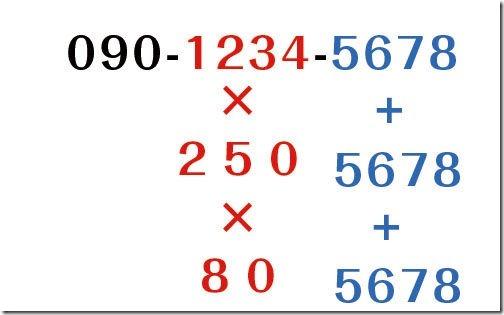 『40-32÷2=4!』ネットで話題沸騰!とんちの効いた計算結果のまとめ c406d03c thumb