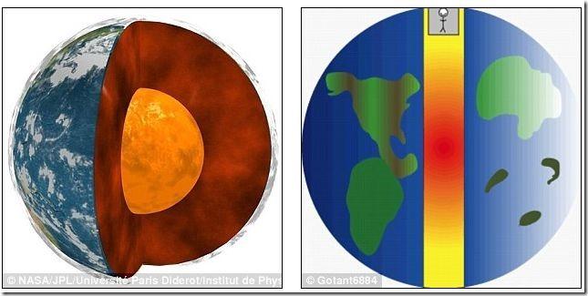 【朗報】地球貫通する穴を掘って反対側に出る時間は「38分11秒」であることが判明! eaba7faa thumb