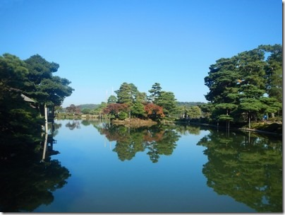 金沢兼六園のライトアップが素敵!アクセスや入場料、見どころまとめ