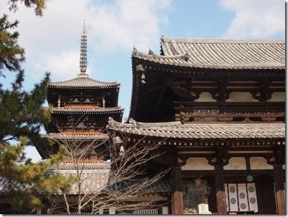 世界遺産古都奈良の文化財へのアクセス方法やグルメスポットは?