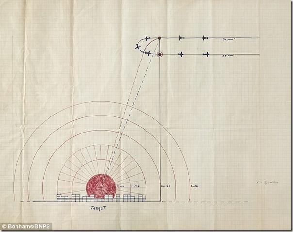 8月6日原爆投下の「軍事計画書」がオークションに登場!5200万との予測も 6169c5a7 s thumb