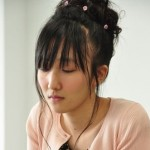 女流棋士伊奈川愛菓は医大部?ゆかた姿がかわいい!羽生にメロメロ?