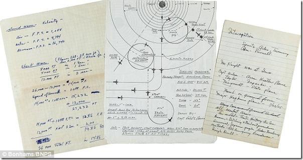 8月6日原爆投下の「軍事計画書」がオークションに登場!5200万との予測も f8455f98 s thumb