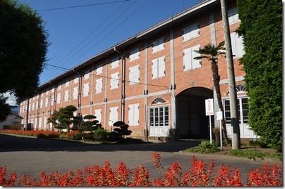 世界遺産富岡製糸場と絹産業遺産群へのアクセス方法やグルメスポットは?