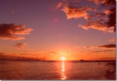 世界遺産小笠原諸島へのアクセス方法やグルメスポットは?