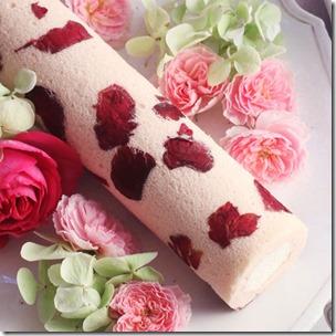 日比谷花壇の通販フラワースイーツとは?食用バラ「さ姫」の秘密 6498TD2141 thumb