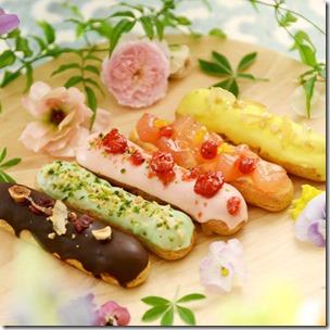 日比谷花壇の通販フラワースイーツとは?食用バラ「さ姫」の秘密 6598TD2955 thumb