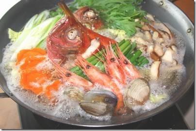 伊豆下田の金目鯛最高!煮付けのレシピをご紹介! thumb