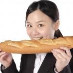 カラヘオベーカリーのさむらいパンが鎌倉湘南で大人気!