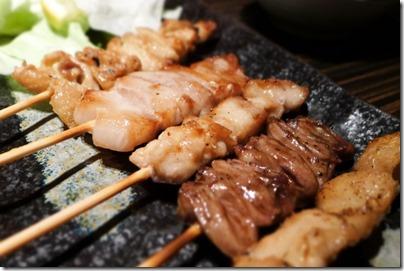 激安ビュッフェ酔龍の上海串焼きビュッフェが大人気!