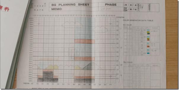 レア過ぎ!初期のスーパーマリオ「手書き設計図」が公開される! 9abc7e40 s thumb
