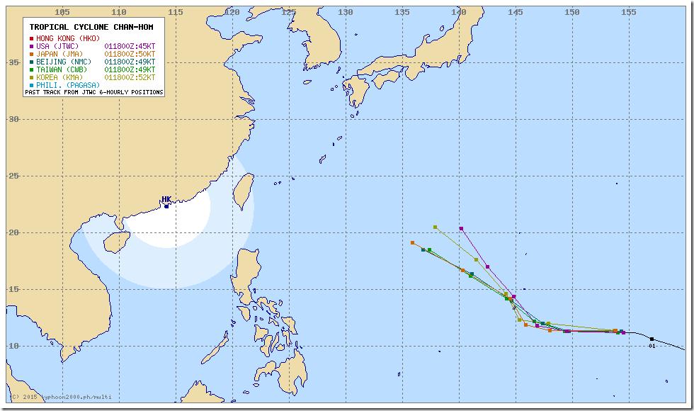 【2015】台風10号のたまご発生!米軍(JTWC)予報、気象庁予想進路は? CHAN HOM thumb thumb