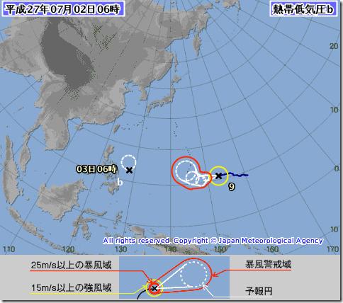 【2015】台風10号のたまご発生!米軍(JTWC)予報、気象庁予想進路は? b 00 thumb thumb