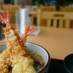 福岡博多天ぷらのひらお東京にある?イカの塩辛も大人気!【地図有】