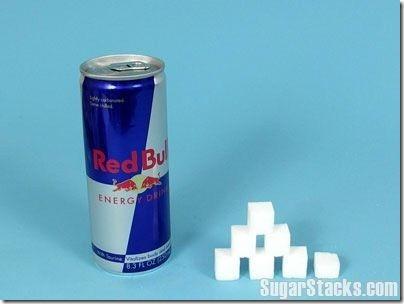 マジかよ!こんな砂糖入ってるのかよ!あらゆる食品の砂糖量を調べる方法 af7086f4 thumb